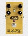 MXRM77 Custom Badass Modified O.D. 【特価品】【あす楽対応】【9Vアダプタープレゼント】