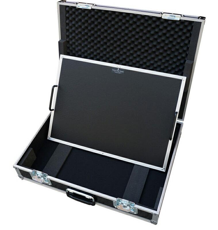 Free The Tone 《フリー・ザ・トーン》 Forvis Light Pedalboard Series FP5538 with TC-1 [FPボード+TCツアーケースSET]
