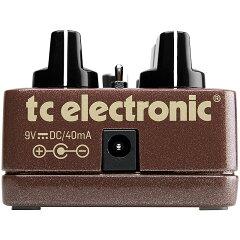 t.c.electronic《tcエレクトロニック》MOJOMOJOOVERDRIVE※国内正規品【あす楽対応】