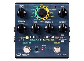 SOURCE AUDIO 《ソース・オーディオ》SA263 COLLIDER 【あす楽対応】