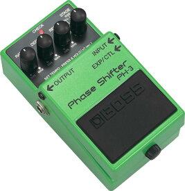 BOSS 《ボス》 PH-3 (Phase Shifter) 【期間限定★送料無料】【oskpu】