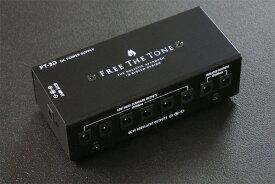 Free The Tone 《フリー・ザ・トーン》PT-3D DC POWER SUPPLY【あす楽対応】【oskpu】