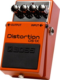 BOSS 《ボス》DS-1X [Distortion] 【あす楽対応】【oskpu】
