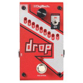 Digitech 《デジテック》Drop【あす楽対応】【送料無料!】