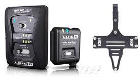 LINE6 《ライン 6》Relay G30 Wireless System + ESP TRANSMITTER HOLDER TH-200M Set【oskpu】