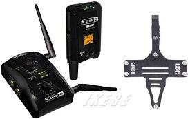 LINE6 《ライン 6》 Relay G50 + ESP TRANSMITTER HOLDER TH-200M Set 【oskpu】