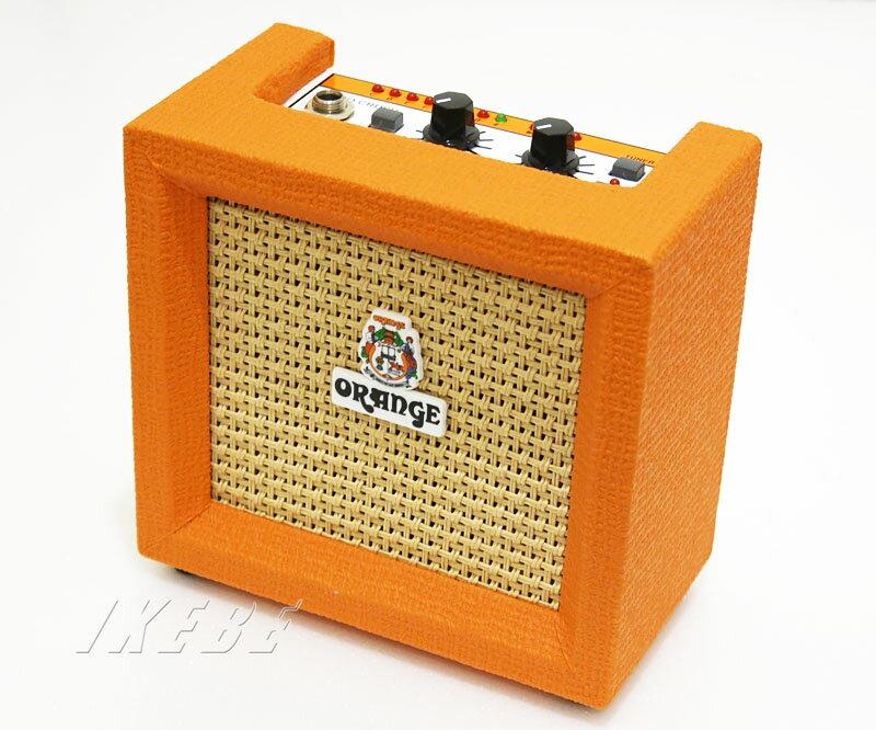 Orange 《オレンジ》Micro Crush CR3【特価】【あす楽対応】