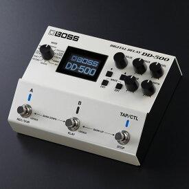BOSS 《ボス》DD-500 [Digital Delay] 【あす楽対応】【oskpu】