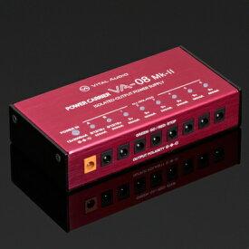 VitalAudio《ヴァイタルオーディオ》VA-08 Mk-II 10【あす楽対応】【送料無料!】