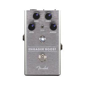 Fender《フェンダー》 Engager Boost【あす楽対応】【oskpu】