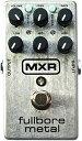 MXR M116 Fullbore Metal 【特価品】【あす楽対応】【9Vアダプタープレゼント】