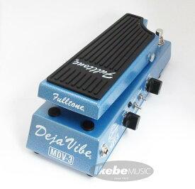 Fulltone 《フルトーン》 MDV-3 Mini Deja Vibe3 V2【あす楽対応】