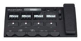 ZOOM 《ズーム》 G5n [Multi-Effects Processor] + EC-60ハードケースセット【ファームウェア・バージョン3.0】【あす楽対応】【送料無料!】【oskpu】