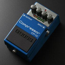 BOSS 《ボス》CP-1X (Compressor)【あす楽対応】【期間限定★送料無料】【oskpu】