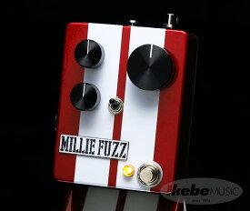 6 Degrees FX《シックス・ディグリース・FX》Millie Fuzz mkII CS GT【あす楽対応】【送料無料!】