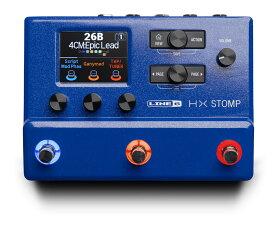 Line6 《ライン6》HX Stomp Lightning Blue【限定カラー】【あす楽対応】【oskpu】