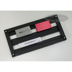 PedalTrain《ペダルトレイン》PT-M16-SC[Metro16w/softcase]【あす楽対応】
