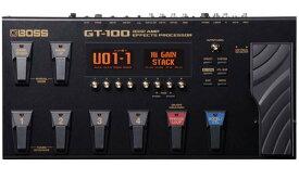 BOSS 《ボス》 GT-100 ver.2/ GT-100 用キャリング・バッグ[CB-GT100]プレゼント!【あす楽対応】【期間限定★送料無料】【oskpu】