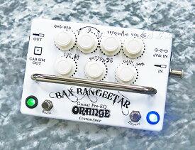 Orange 《オレンジ》BAX BANGEETAR Guitar Pre-EQ (WHITE)【あす楽対応】【送料無料!】