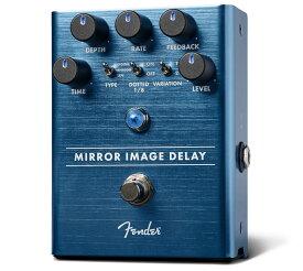 Fender《フェンダー》 Mirror Image Delay Pedal[234535000]【あす楽対応】