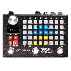 Empress Effects《エンプレス》ZOIA [modular pedal system] 【あす楽対応】