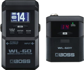 BOSS 《ボス》WL-60 【あす楽対応】【oskpu】