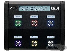 FRACTAL AUDIO SYSTEMS 《フラクタル・オーディオ・システム》FC-6 Foot Controller【あす楽対応】