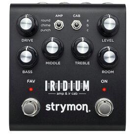 strymon 《ストライモン》 Iridium 【あす楽対応】【oskpu】