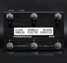 Morningstar FX 《モーニングスター》 MC6 MKII【あす楽対応】