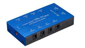 VitalAudio《ヴァイタルオーディオ》 POWER CARRIER VA-01 Mk-II【あす楽対応】