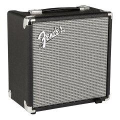 """FenderUSA《フェンダー》Rumble15Ver.3100V[15Watts(8Ω),8""""speaker]【BassAmp】"""