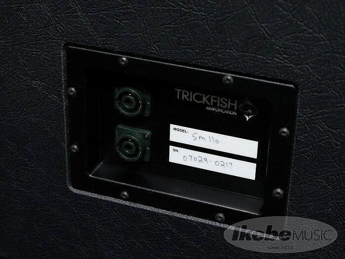 TRICKFISH《トリックフィッシュ》SM110[300W/8Ω]