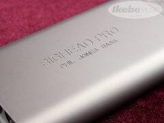 PJB(PhilJonesBass)BIGHEADHA-1[HeadphoneAmplifier/AudioInterface]