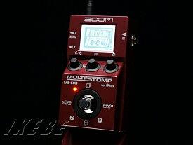 ZOOM 《ズーム》 MULTI STOMP MS-60B [for Bass]【oskpu】【あす楽対応】