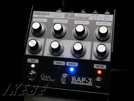 Crews Maniac Sound 《クルーズ》 BAP-2 [Bass Foot Preamp]