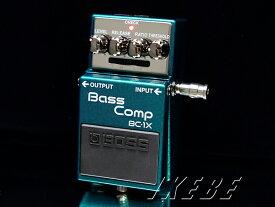 【IKEBE×BOSSオリジナルデザイン風呂敷プレゼント】BOSS 《ボス》BC-1X [Bass Comp] 【ベースエフェクター】【期間限定★送料無料】【oskpu】
