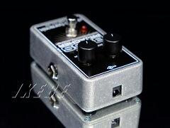 ElectroHarmonix《エレクトロ・ハーモニックス》BassPreacher[Compressor/Sustainer]