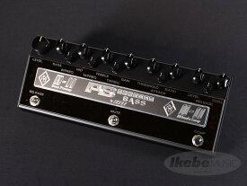 Inner Bamboo Bass Instruments《インナー・バンブー・ベース・インスツルメンツ》UB-II (Ultimate Comp II + BASS PREAMP II)【あす楽対応】