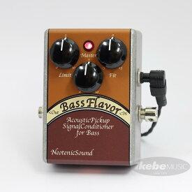 NeotenicSound《ネオテニック・サウンド》 BassFlavor [Pickup Signal Conditioner for Bass]【あす楽対応】