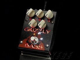Creation Audio Labs 《クリエーション・オーディオ・ラボ》 GRIZZLY BASS【あす楽対応】