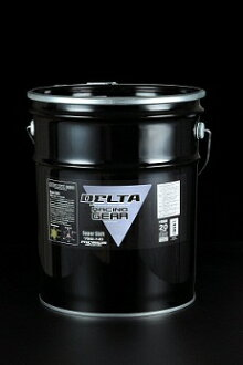 DELTA Racing齒輪油GEAR SuperShift 75W-140 100%化學合成油20L