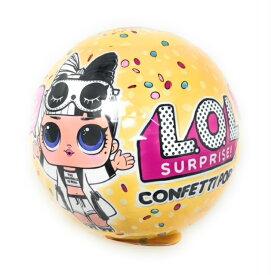 【送料無料】L.O.L. サプライズ! シリーズ3 コンフェッティポップ LOL Surprise Doll Series 3 Confetti Pop [並行輸入品]lolサプライズ エルオーエルサプライズ lol surpris