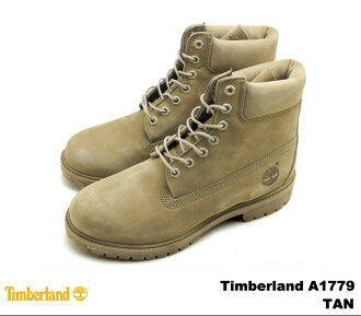 Timberland boots men's 6-inch premium boots Tan Timberland A1779 6INCH PREMIUM BOOT TAN MONO