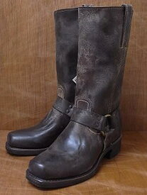 FRYE/フライ 87354 12R HARNESS VINTAGE CHOCOLATE