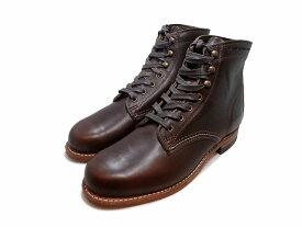 ウルヴァリン 1000マイルブーツ ブラウン ホーウィン クロムエクセル レザー メンズ ブーツ ウルバリン WOLVERINE W05301 1000 MILE BOOT Brown Horween Chromexcel Leather MADE IN USA