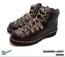 ダナー ブーツ マウンテンライト ブラウン ゴアテックス Danner MOUNTAIN LIGHT 30866 GORE-TEX