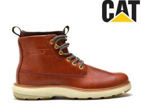 キャタピラー ブーツ メンズ CATERPILLAR P722935 STATION RUST