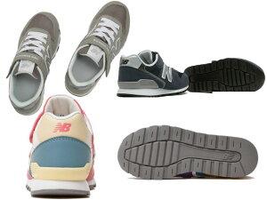 ニューバランスベビーキッズジュニア996グレーネイビーブルーイエローバイオレット子供靴スニーカーnewbalanceKV996CWYCKYBBYBRYBYYTGYTPYTVY