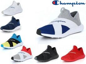 チャンピオン スニーカー スリッポン Champion CP ACT022 BEANS FOAM SLIP3 メンズ レディース