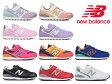 ニューバランス996YV996キッズジュニアTRLTMGTBUマルチカラー子供靴スニーカー子供靴kidsbaby